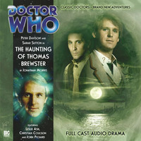 The Haunting of Thomas Brewster