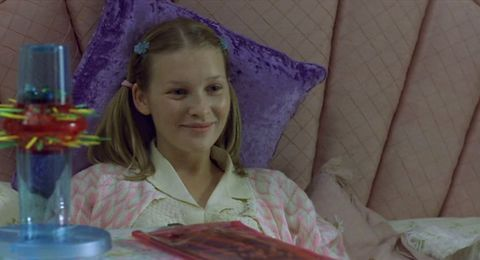 Joanna Page in Very Annie Mary