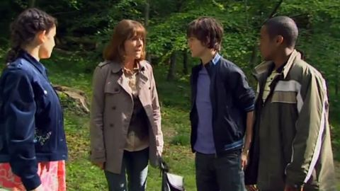 The Sarah Jane Adventure 2x1