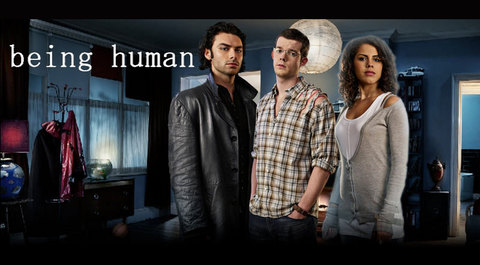 Being Human with the new cast