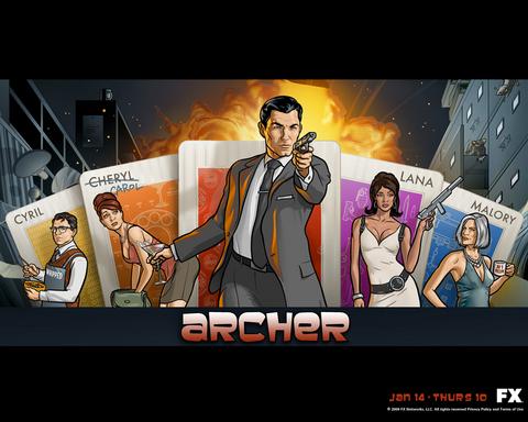 Archer 1x1