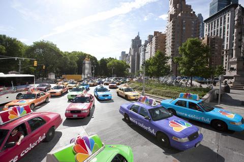 NBC cabs
