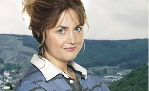 Ruth Jones as Stella