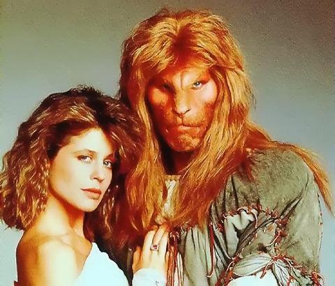 Beauty and the Beast on CBS