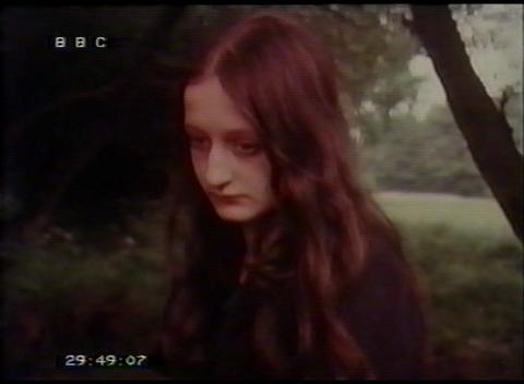 Diane by Alan Clarke