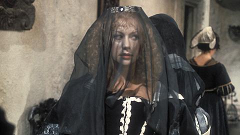 Helen Mirren in The Changeling