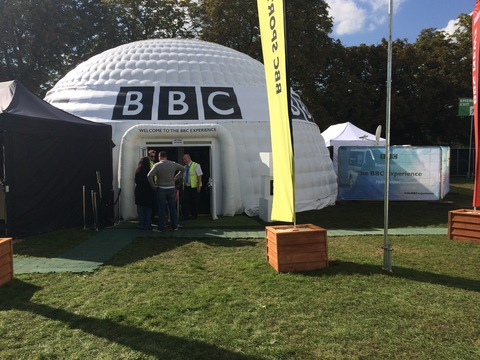 The BBC Experience