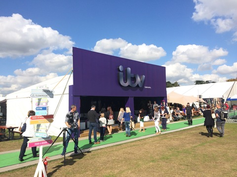 The ITV Experience