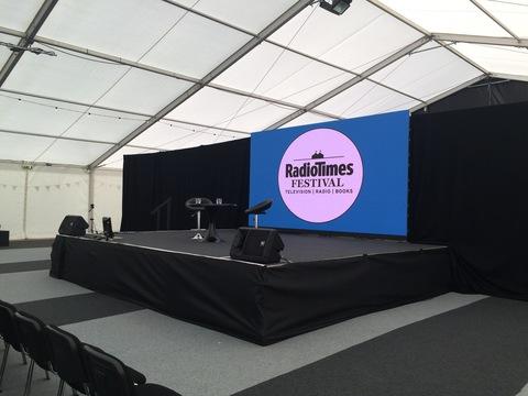 The Radio Times Festival