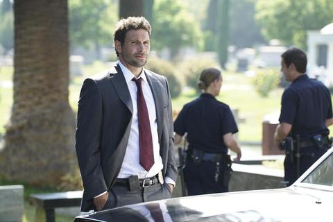 Jeremy Sisto in Wicked City