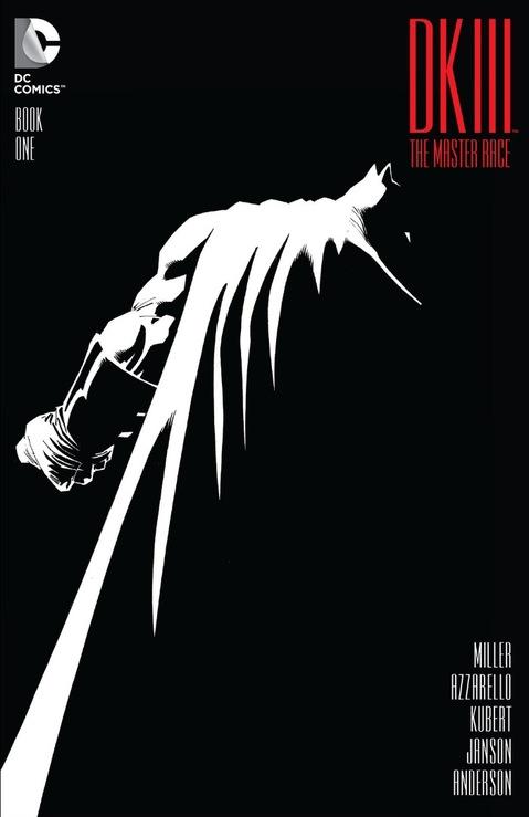 The Dark Knight III