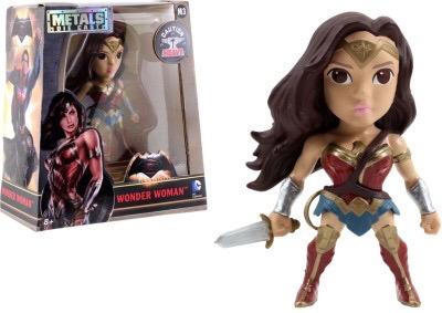 New Wonder Woman toy