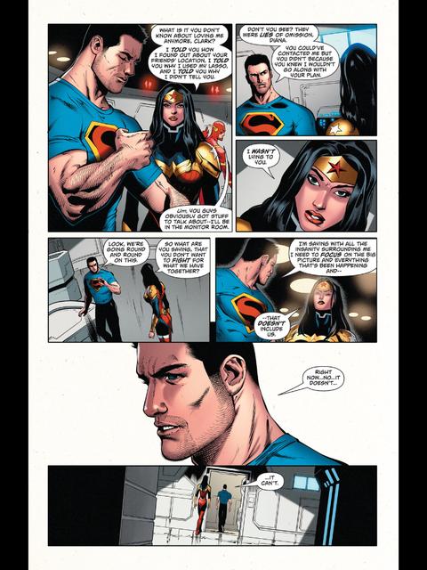 Clark the dick