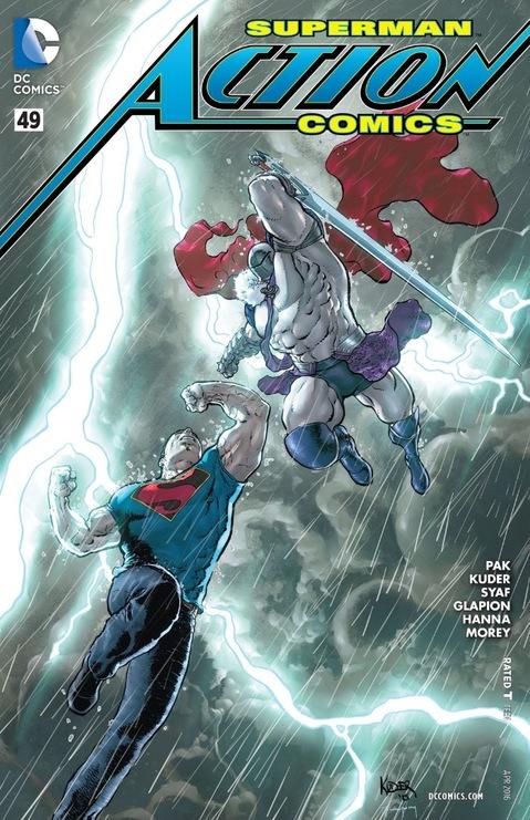 Action Comics #49