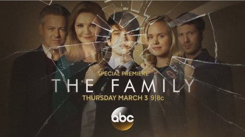 ABC's The Family