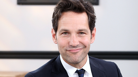 Paul Rudd in 2016