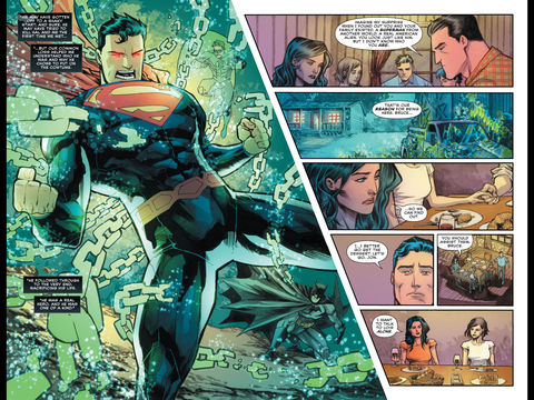 A eulogy for Superman