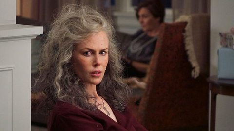 Nicole Kidman in Top Of The Lake