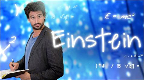 Einstein (Sat 1)