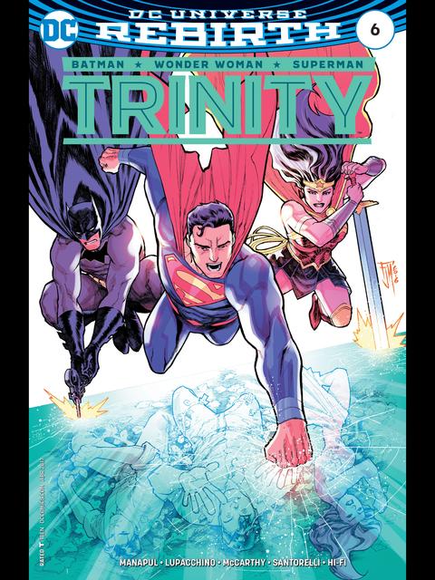 Trinity #6