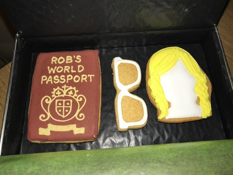 Rob's passport