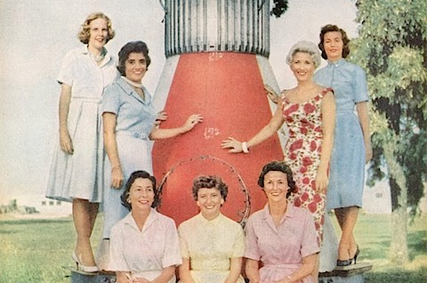 Time's Astronaut Wives Club